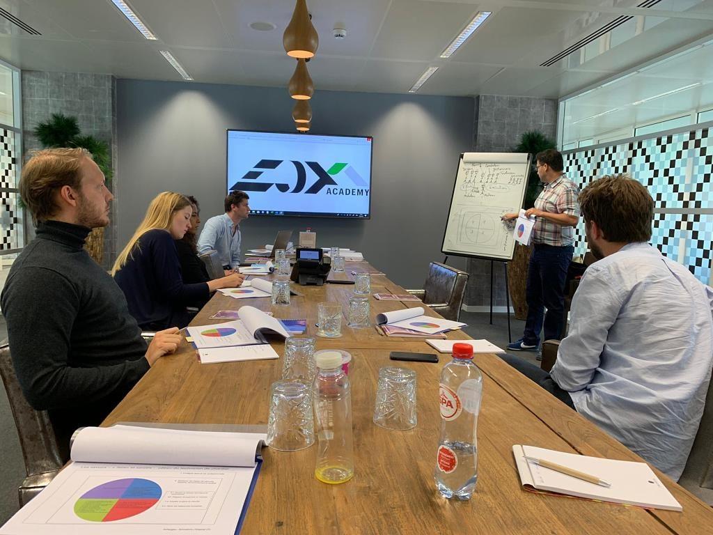 EOX Academy